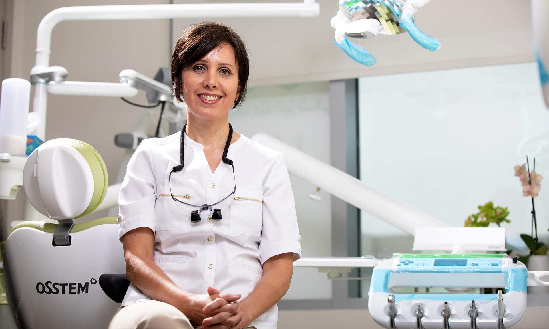 Dr. Neda Kadivar